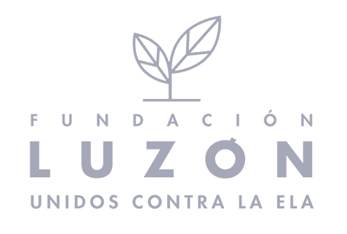 Logo Fundación Luzón