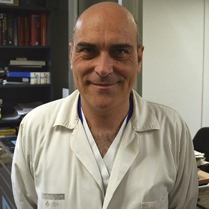 Jesús Sancho Neumólogo Hospital Clínico Universitario de Valencia