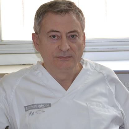 José Franco Neumólogo Jefe Hospital Clínico Universitario de Valencia