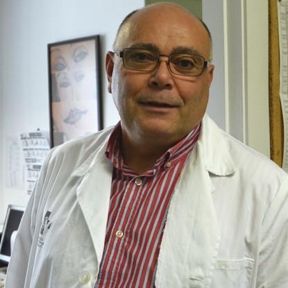 Jose Manuel Andrés Administrativo Hospital Clínico Universitario de Valencia