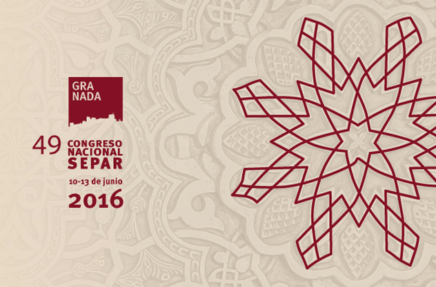 49º Congreso SEPAR en Granada