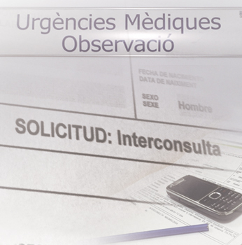 Atención continuada del Servicio de Neumología Hospital Clínico Universitario de Valencia