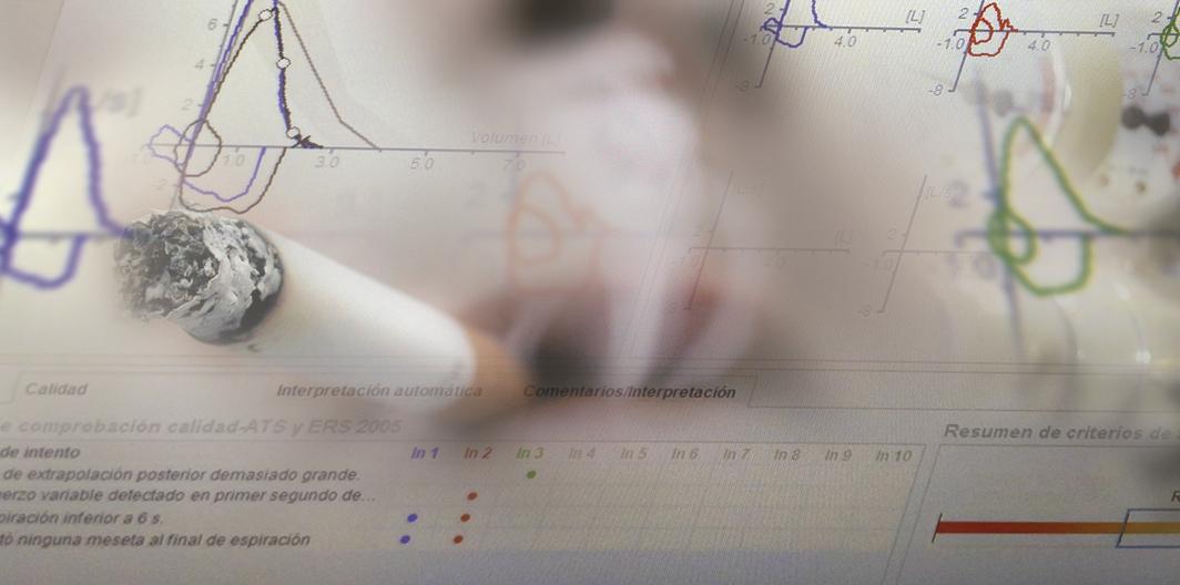 EPOC Enfermedad pulmonar obstructiva crónica