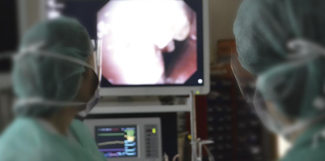 Investigación tumores pulmonares