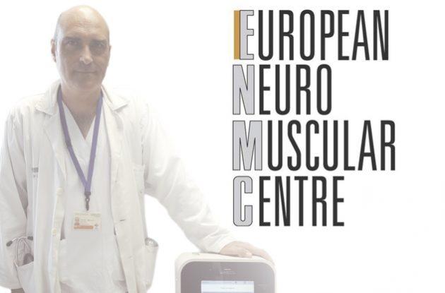 European Neuro Muscular Centre - Jesús Sancho Neumólogo Hospital Clínico Valencia