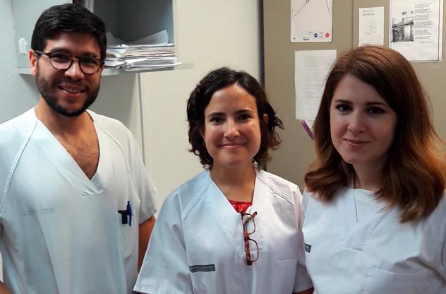 Proyecto de Investigación en Salud FIS