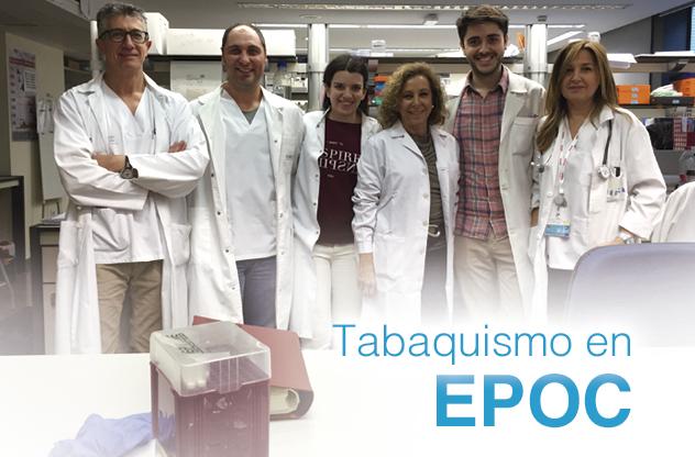 tabaquismo-EPOC