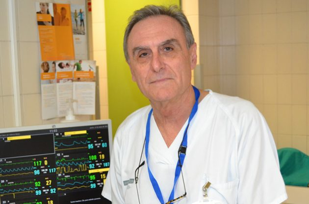 Emilio-Servera-Hospital-Clinico-Valencia